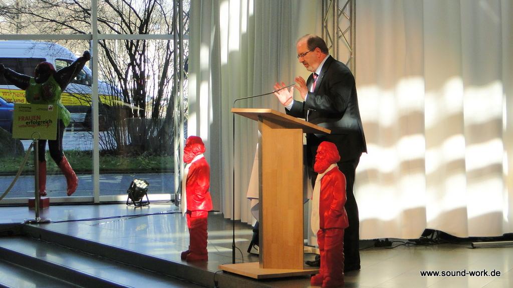 IG BCE - Peter Hausmann