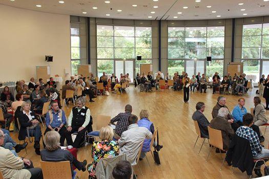 """Werkstatt inclusives Niedersachsen - """"Inclusion Convention"""" in Langenhagen"""