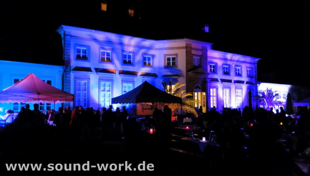 """SPD - Sommerfest - Garten des """"Wilhelm Busch – Deutsches Museum für Karikatur und Zeichenkunst"""" - 26.08.2013"""
