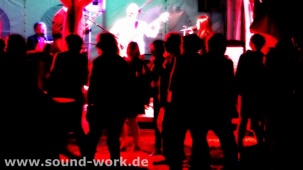 SPD - Sommerfest - 26.08.2013