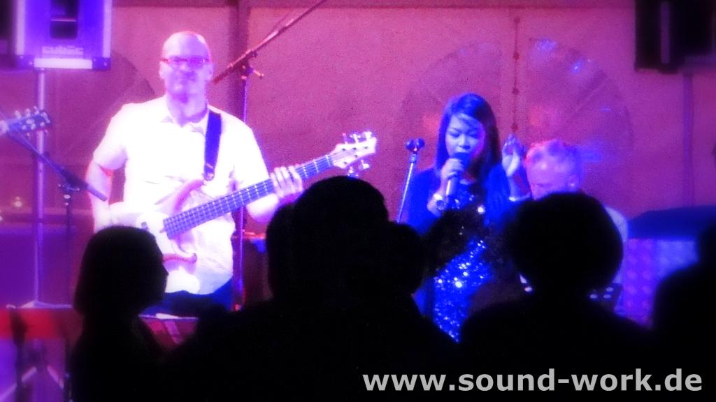 SPD - Sommerfest - Musiker - 26.08.2013